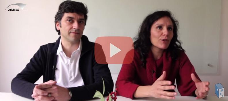 Conversaciones de Arquitectura FAU: ARQTEX, Arquitectura Textil